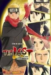 the Last Naruto o Filme