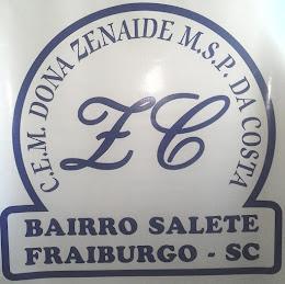 C.E.M. Dona Zenaide Maria Schmidtt Pereira da Costa