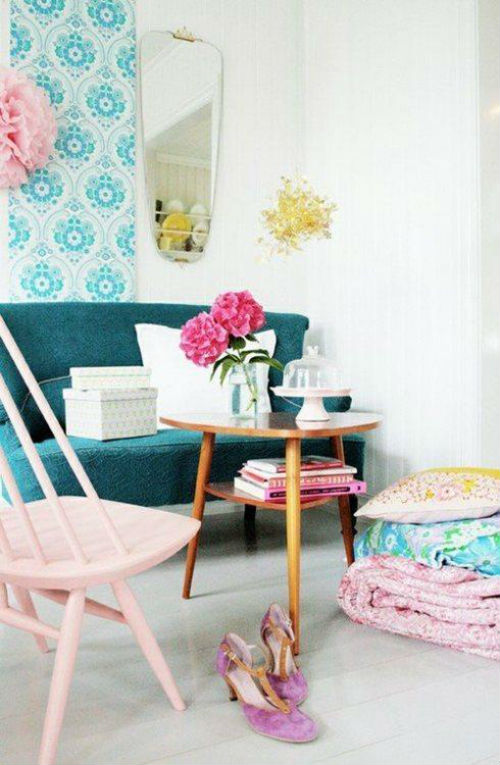 Stuff4girlz tips voor je kamer 2 for Idee deco kamer