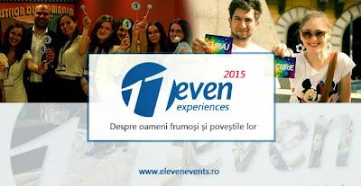 Vorbesc la 11even Experiences Craiova