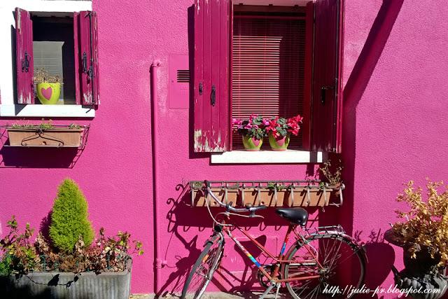 Бурано, Италия, Burano, Italy