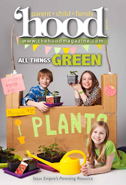 Kids Grow Green