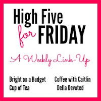 http://www.delladevoted.com/2016/01/high-five-for-friday_22.html