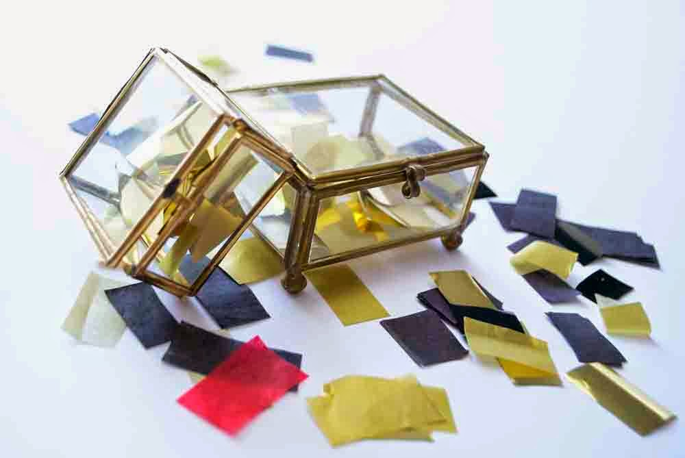 Austrian Trinket Boxes