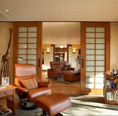 Fotos y dise os de puertas medidas puertas interiores for Medidas puertas interior