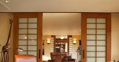 Fotos y dise os de puertas medidas puertas interiores - Medidas puertas interior ...