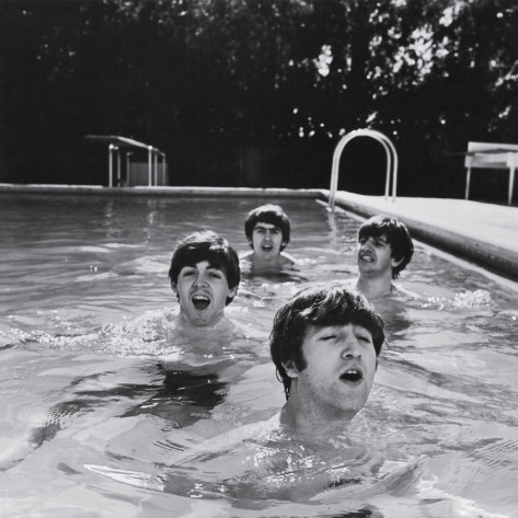 Classic Rock Quotes: Quotes About The Beatles