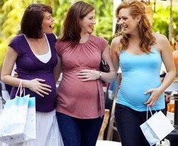 Ciri Ciri Hamil atau Tanda Awal Kehamilan