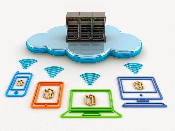 Công nghệ đám mây với doanh nghiệp