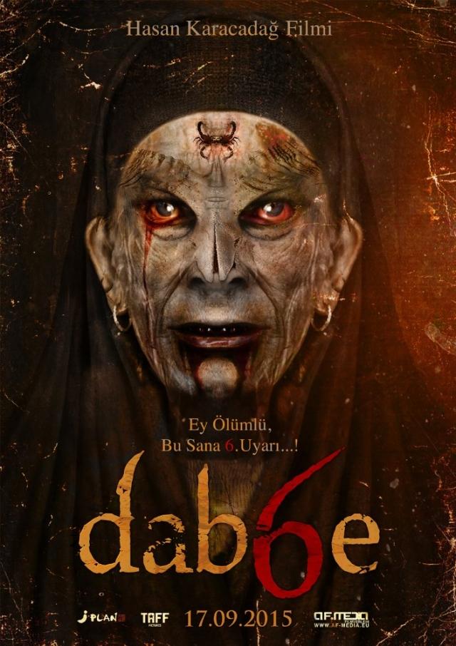 Dabbe (Dab6e) (2015)