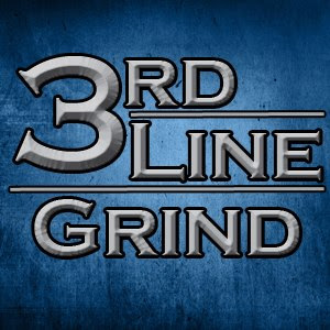 3rd Line Grind Radio Show