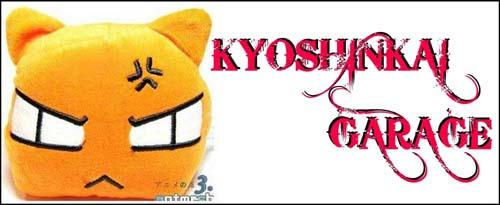 KyO's GaRaGe
