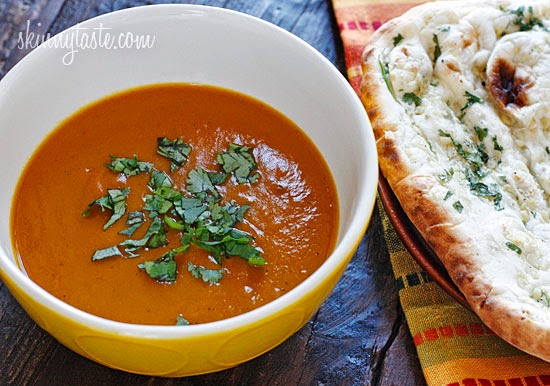 Halibut and Shellfish Soup is a great tasting hearty seafood soup made ...