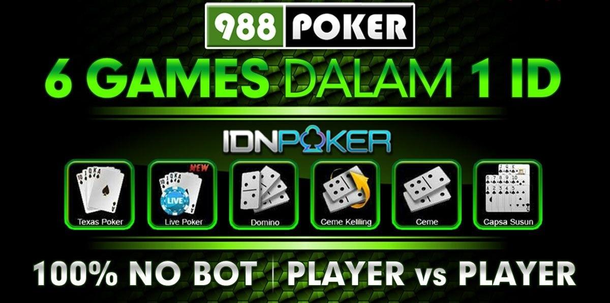 Terobosan Baru Dalam Dunia Judi Poker