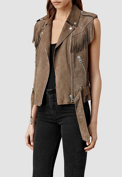 http://www.allsaints.com/women/leathers/allsaints-western-tassel-gilet/?colour=75&category=14301