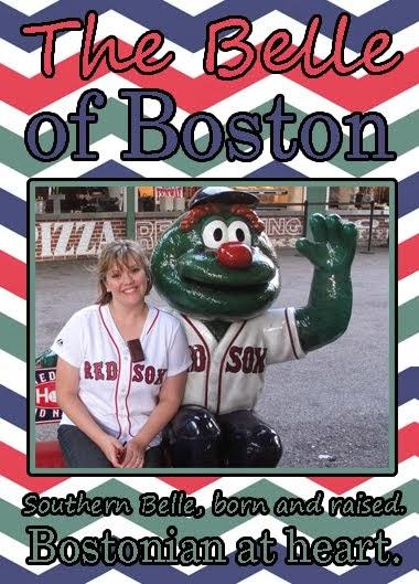 The Belle of Boston