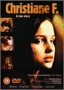 Download - Eu, Christiane F. - 13 Anos, Drogada e Prostituída DVDRip - AVI - Dublado