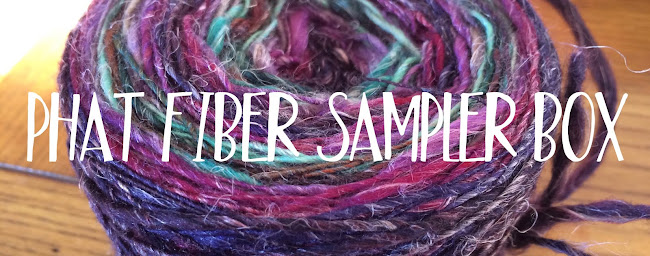 Phat Fiber Sample Box