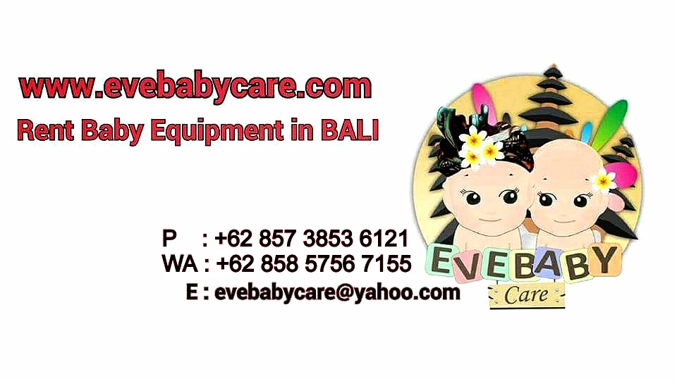 EVE BABY CARE rental stroller