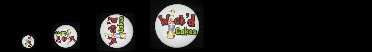 Wick'd Cakes