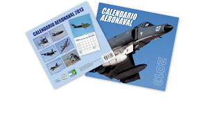 CALENDARIO AERONAVAL 2013..!!