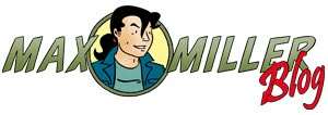 Max Miller Weblog