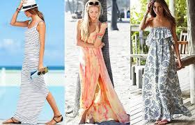 dicas de vestidos fresquinhos para usar na praia