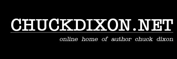 www.chuckdixon.net