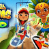Subway Surfers for Android Tablets, Review, System Requirements Features, Apk Download