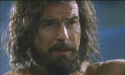 Beardy Brosnan Die Another Day