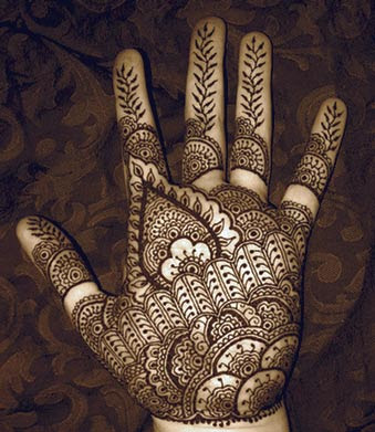 Mehndi Design Beautiful Mehndi Designs