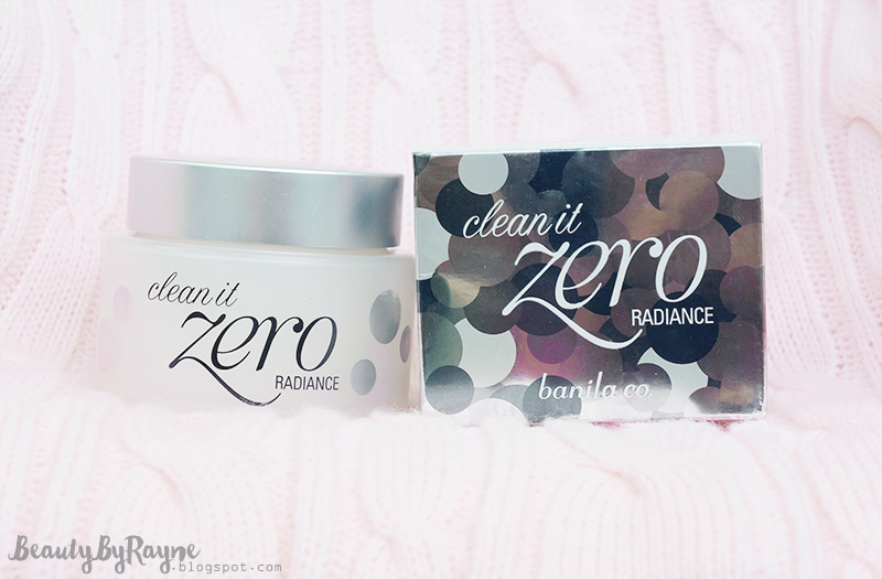 Banila Co Clean It Zero Radiance