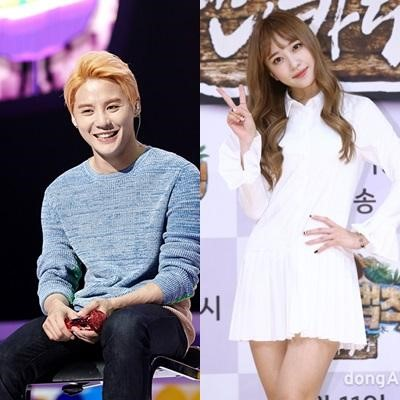 junsu and hani dating Hani and junsu have decided to put an end to their relationship after going out for almost a year due to their hectic schedules the unfortunate news was later confirmed in a statement released by exid's label banana culture.