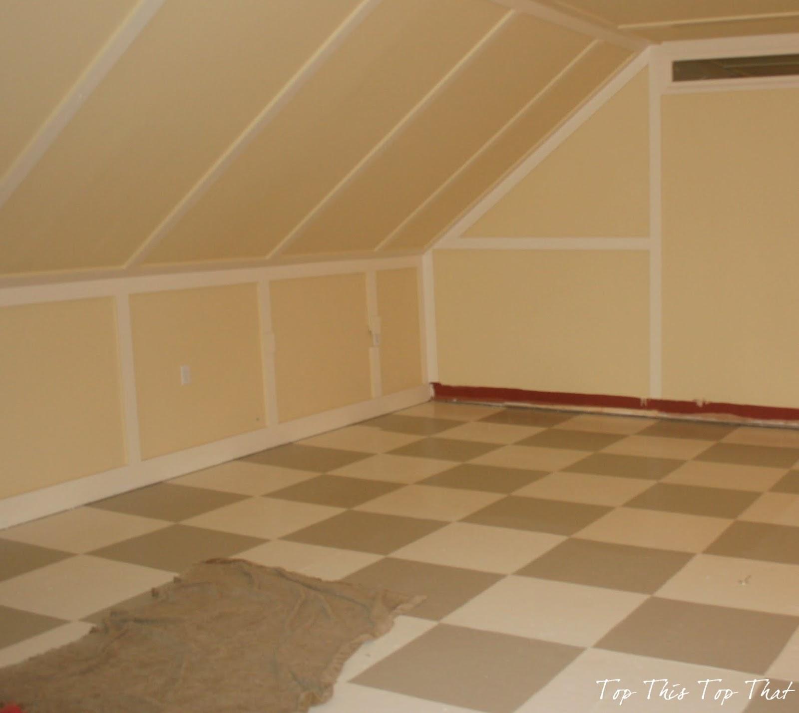 Renovación de la sala - Abierto Del concepto clásico Cottage ()