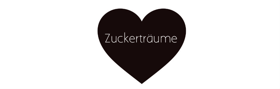 Zuckerträume...♥