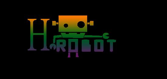 HollyRebot