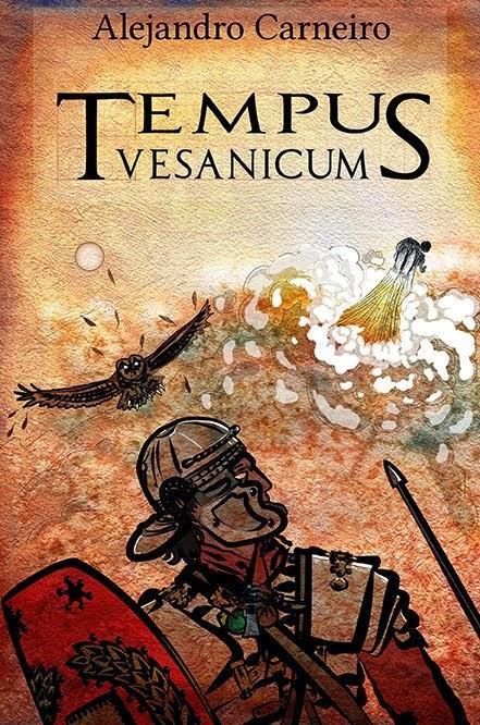 Una novela de locos romanos