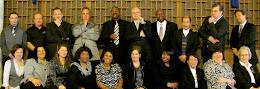 LIFE Church Elders, Executive Council and Pastors
