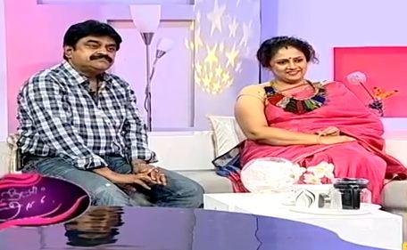 NATPUDAN APSARA – Chinni Jayanth, Lakshmy Ramakrishnan EP09,Thanthi TV