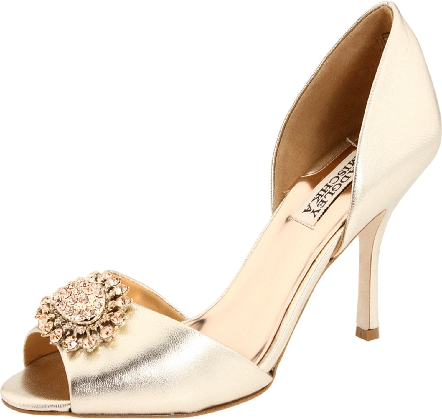 Fashion Trends Badgley Mischka Pump Shoes