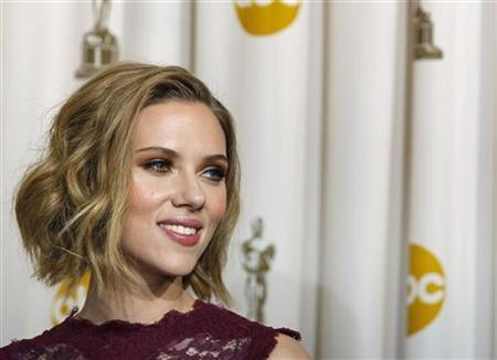 Actress Scarlett Johansson has become the latest celebrity to fall victim to ...