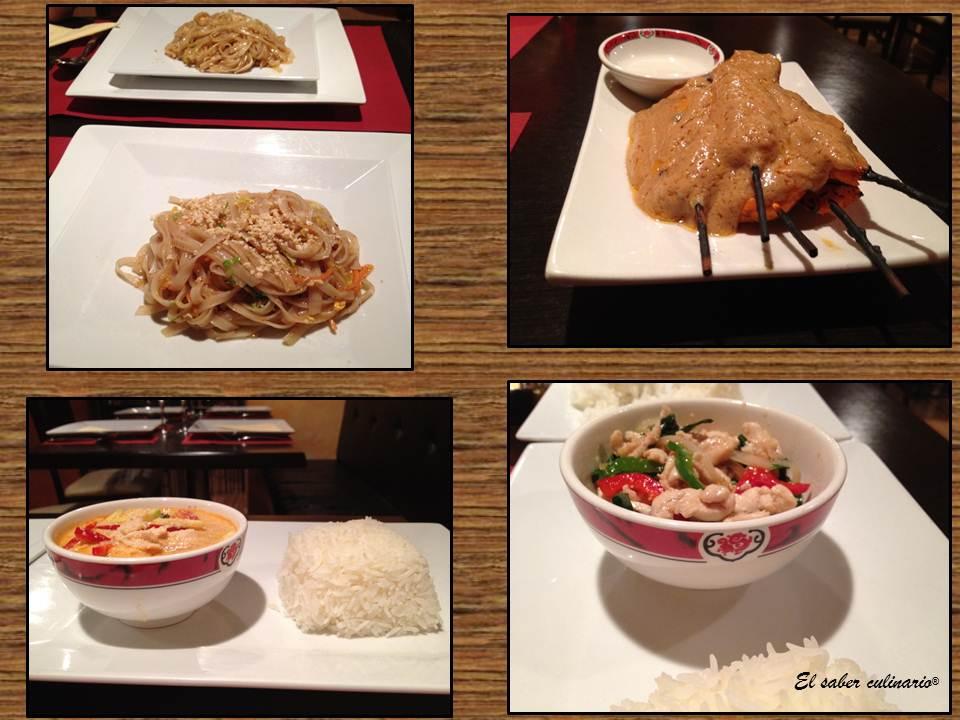 Cocina Tailandesa El Saber Culinario