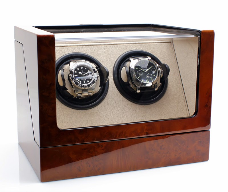 The 5 Best Watch Winders in 2019 - The Adult Man