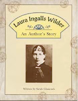 bookcover of LAURA INGALLS WILDER: An Author's Story  by Sarah Glasscock