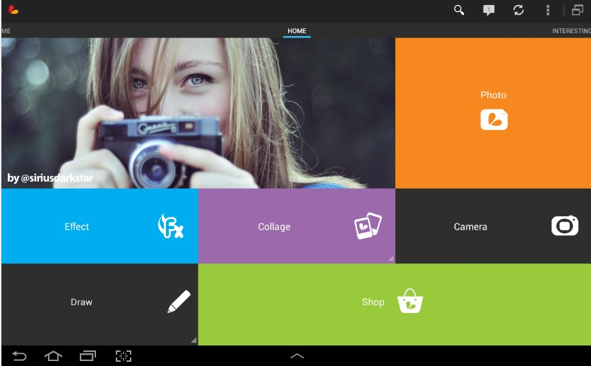 PicsArt Photo Studio Apk