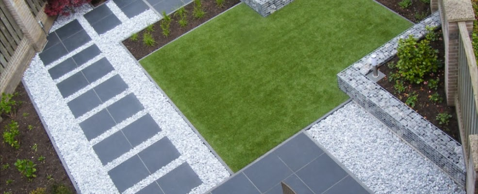 Jardim de stefania pavimenta o para jardins modernos for Tuinontwerpen kleine tuin foto s