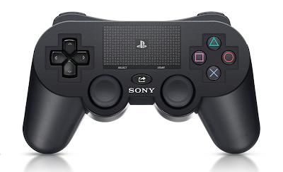 Sony Play Station 4