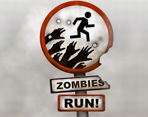 zombies run app fitness