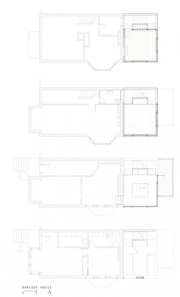 floor plans drawing courtesy of david jameson architect roof plan. Interior Design Ideas. Home Design Ideas