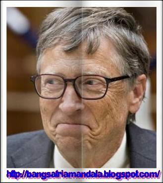 Hasil Kunjungan Bill Gates Ke Indonesia